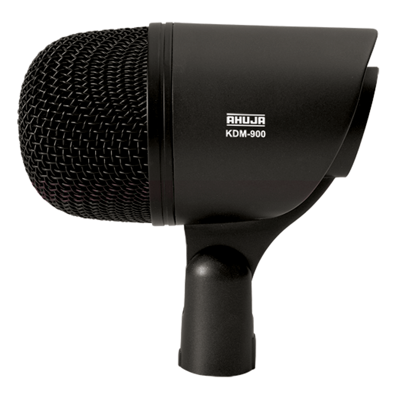 DYNAMIC MICROPHONE IS SPECIALLY DESIGNED FOR USE WITH KICKDRUMS,BASS DRUMS - KDM900