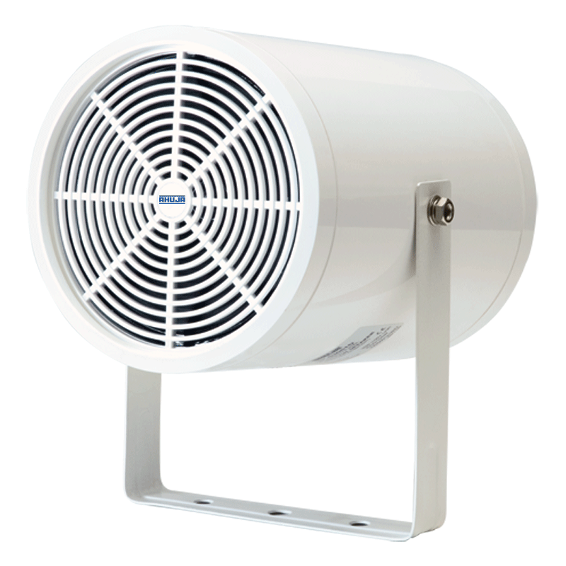 COMPACT & WEATHER RESISTANT SPEAKER IDEAL FOR RAILWAY PLATFORMS,FACTORIES,PRKING LOTS ETC. - SP6305TD