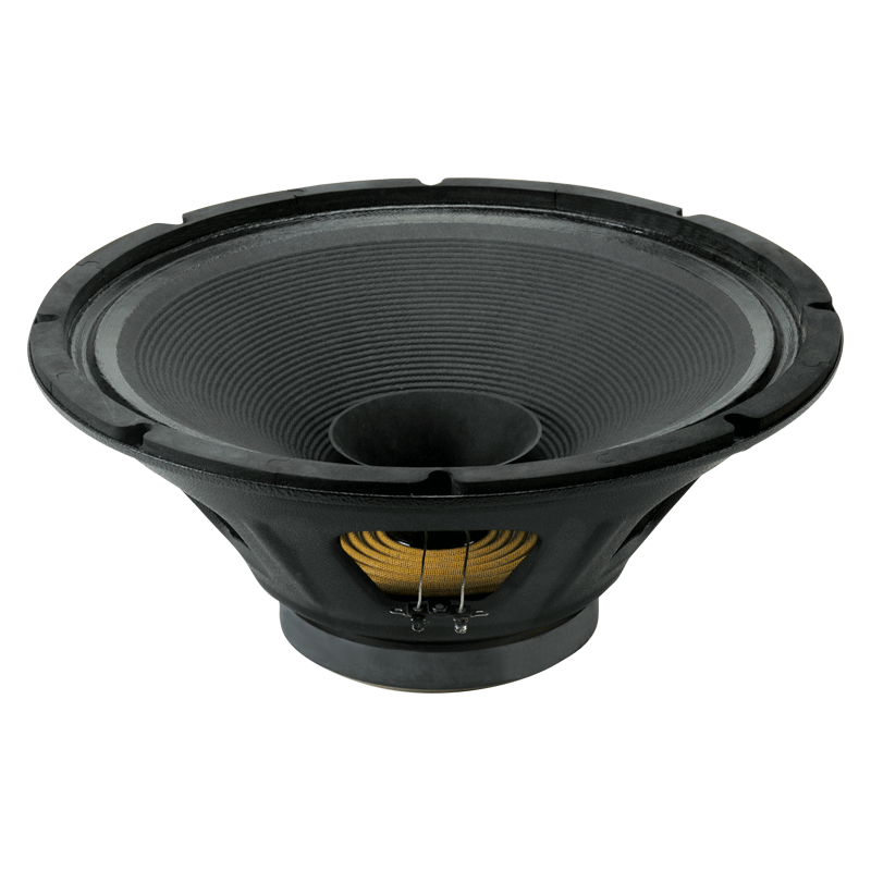 "PA PROFESSIONAL HIGH EFFICIENCY 15"" 200W 16Ω DUAL CONE SPEAKER - SK15FRZ"