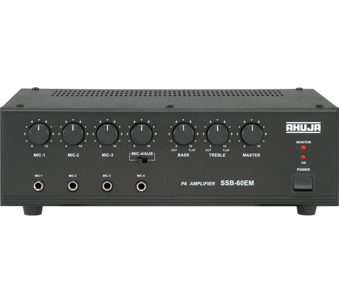 GENERAL PURPOSE AMPLIFER - SSB60
