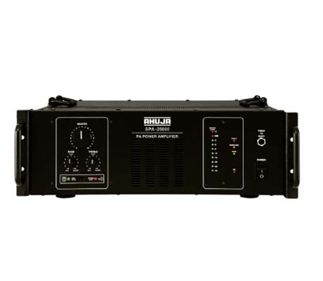 PA POWER AMP.SPA-25000