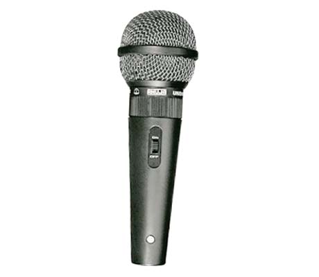 DYNAMIC UNIDIRECTIONAL MICROPHONE - AUD-97XLR