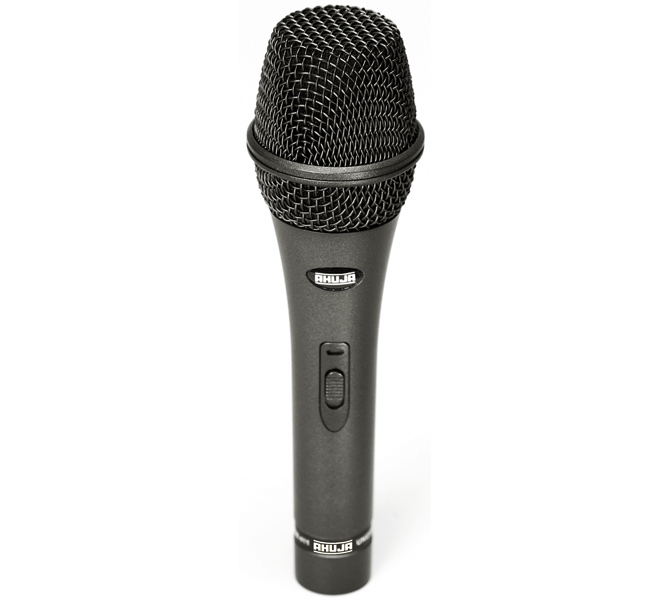 SUPERCARDIOID DYNAMIC MUSIC & VOCAL MICROPHONE - ADM411