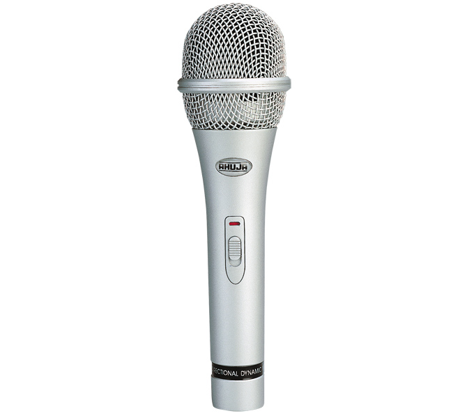 UNIDIRECTIONAL DYNAMIC MULTI PURPOSE APPLICATION MICROPHONE - ADM311