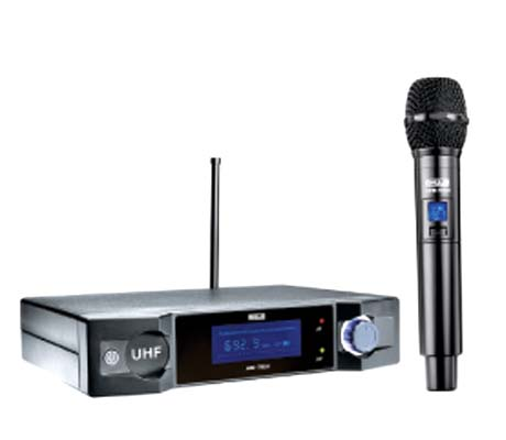 WIRELESS MICROPHONES - AWM-700UH