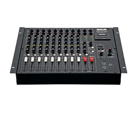 PA AUDIO MIXER - AMX912DP