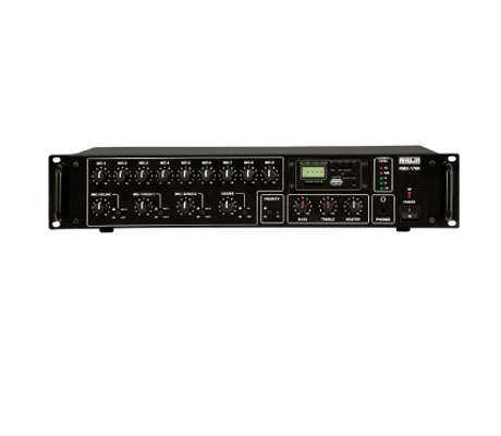 PA AUDIO MIXER - RMX1700
