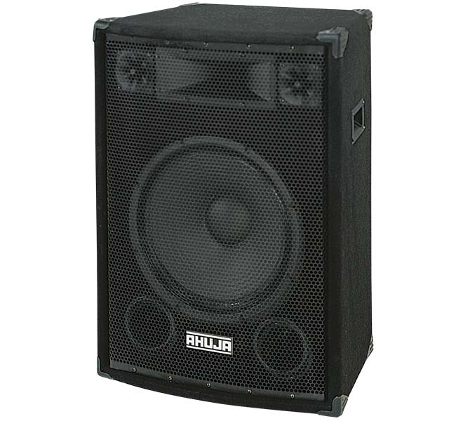 "PROFESSIONAL 300W 3-WAY SPEAKER SYSTEM CONSISTS OF ONE 15"" SPEAKER IDEAL FOR PA MUSIC PERFORMANCE - SAX300DX"