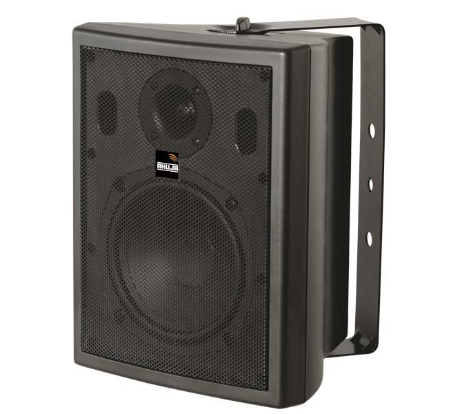 HIGH FIDELITY 2-WAY SPEAKER SYSTEM WITH POWER TAPS OF 90W/60W/30W IDEAL FOR BACKGROUND MUSIC, PA APPLICATION - SMX902T