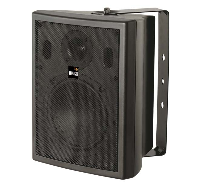 HIGH FIDELITY 2-WAY SPEAKER SYSTEM WITH POWER TAPS OF 60W/30W/15W IDEAL FOR VARIOUS BACKGROUND MUSIC & PA APPLICATION- SMX602T