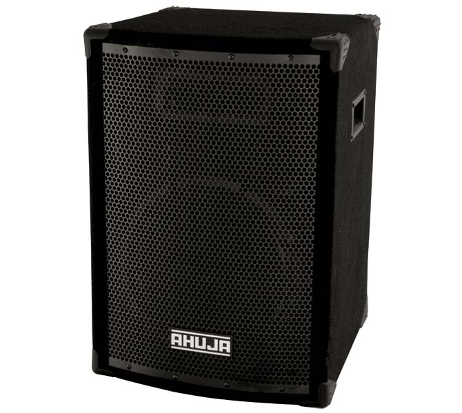 "PROFESSIONAL 2-WAY PA SPEAKER SYSTEM CONSISTS OF ONE 12"" DUAL CONE SPEAKER & PEIZO HORN - SRX200"