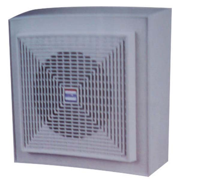 HIGH POWER ABS WALL MOUNTING BOX SPEAKER IDEAL FOR SCHOOLS,HOSPITALS,CANTEENS - WS6255T