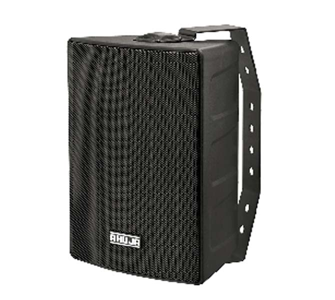 AHUJA 2 WAY COMPACT PA WALL SPEAKER - ASX-612BT
