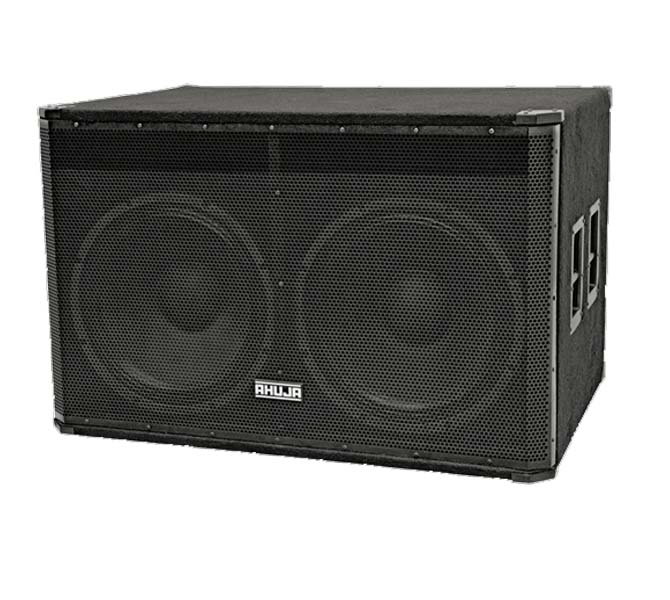 AHUJA PA SUBWOOFER SPEAKER - SWX-1300DX
