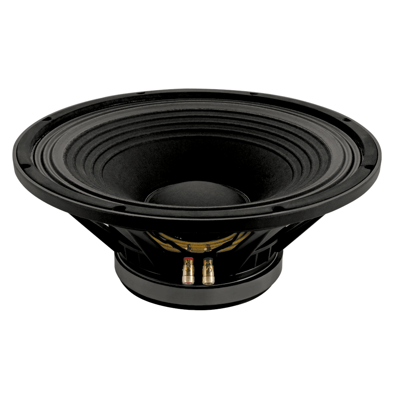 "PROFESSIONAL 2-WAY 400W HIGH POWER 15"" LOW FREQUENCY PA SPEAKER - L15MB400"
