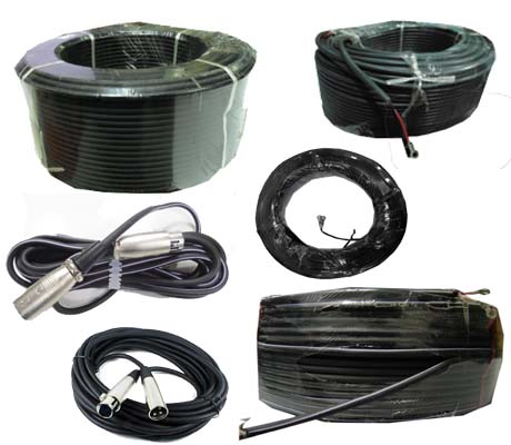 MIC SPEAKER/CONNECTOR/CONFERENCE CABLE
