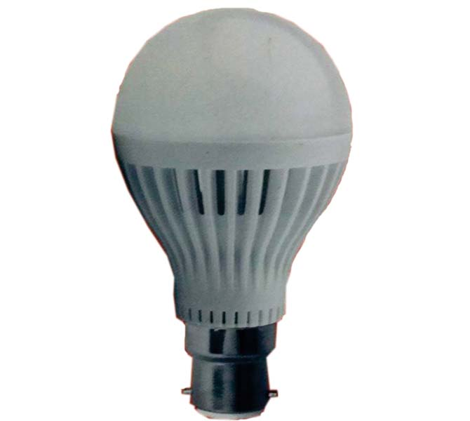 LED PLASTIC LED BULB 7W - N7D