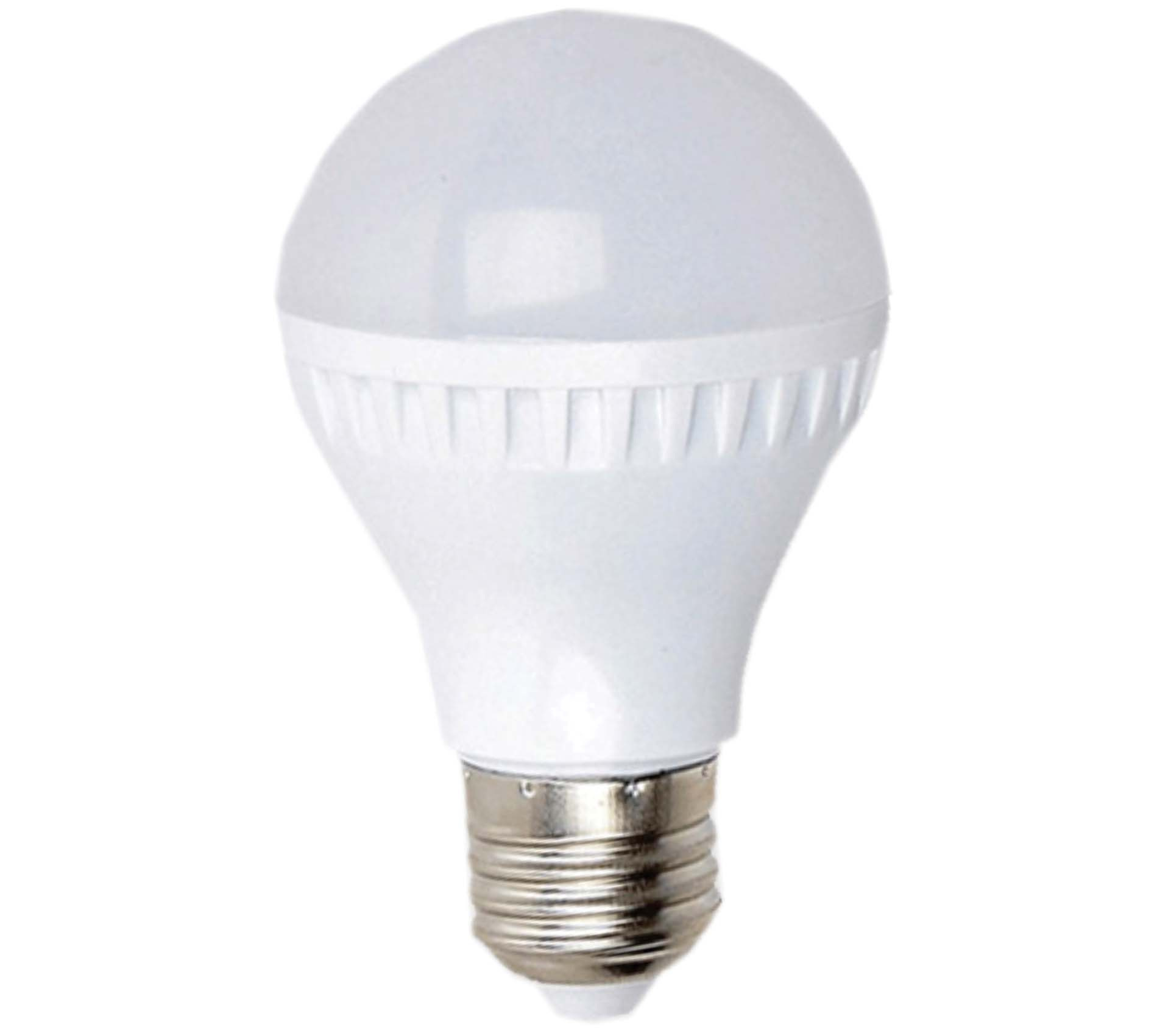 LED PLASTIC BULBS 3W - NP-3