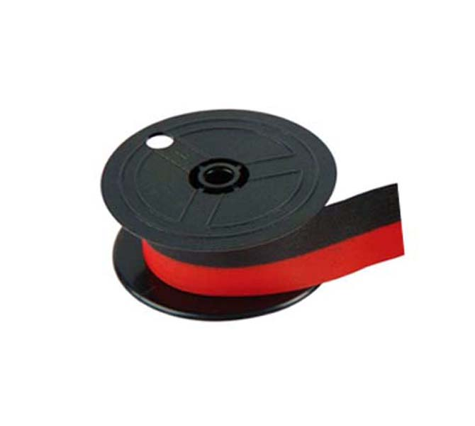 PRINTER CALCULATOR RIBBON BLACK & RED