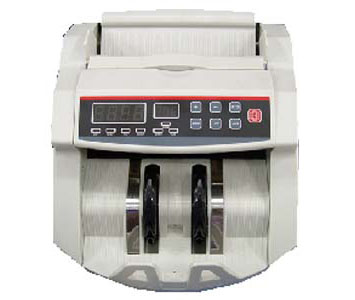 MULTI CURRENCY COUNTER - SQ2108 UV-MG