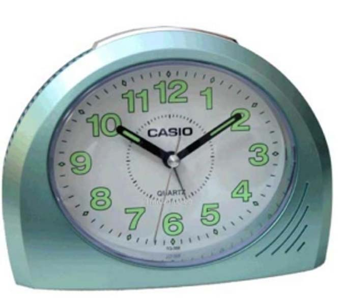 CASIO DESKTOP CLOCK - TQ-358-3DF