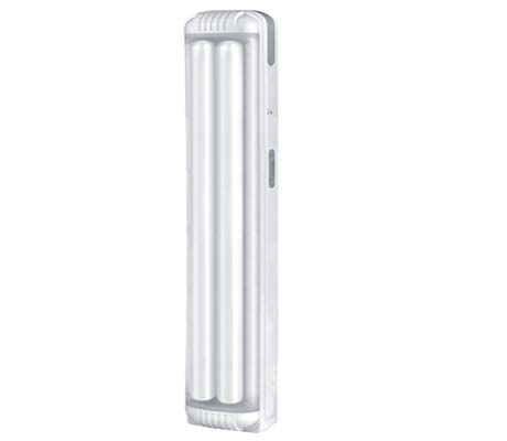 RE-CHARGEABLE EMERGENCY LIGHT - WD-808T