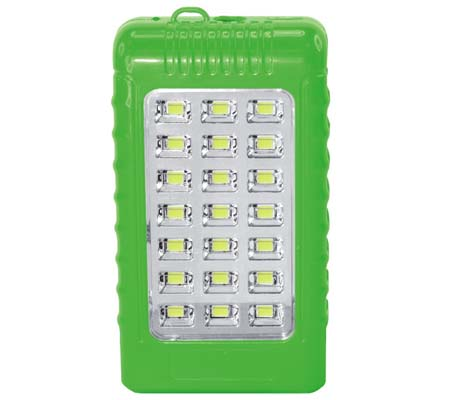 RE-CHARGEABLE EMERGENCY LIGHT - WD-882