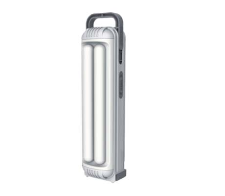 RE-CHARGEABLE EMERGENCY LIGHT - WD-809T