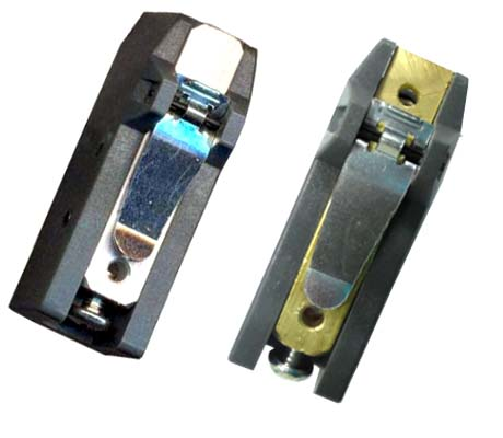 POLY.SEALERS PARTS - HEATING TERMINALS