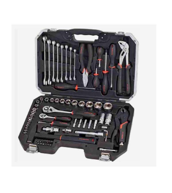 MECHANICAL TOOL SET-FIXMAN-B5072M