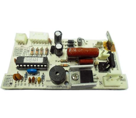 LAMINATOR PART - PCB FOR SATURN A4 LAMINATOR