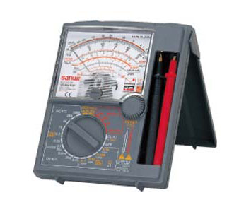 ANALOG MULTI TESTER DROP SHOCK PROOF METER - YX360TRF