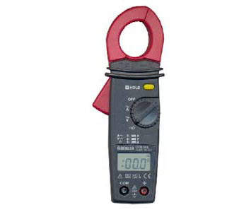 CLAMP METER AC+TRUE RMS LOW COST & DMM FUNCTIONS - DCM60R