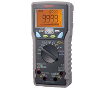 HIGH ACCURACY & BUILT IN MEMORY (PC LINK) DIGITAL METER - PC720M