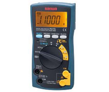 11000 COUNT MINIMUM RESOLUTION DIGITAL METER - PC773