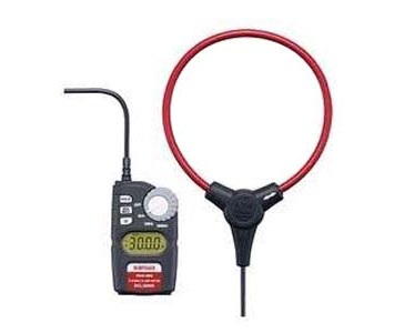 CLAMP METER AC+TRUE RMS ACA WITH FLEXIBLE CT - DCL3000R