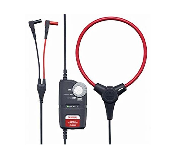 SANWA CLAMP PROBE - CL-3000