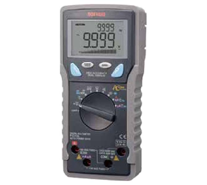 "DIGITAL MULTIMETERS ""SANWA"" MADE IN JAPAN - PC700S"