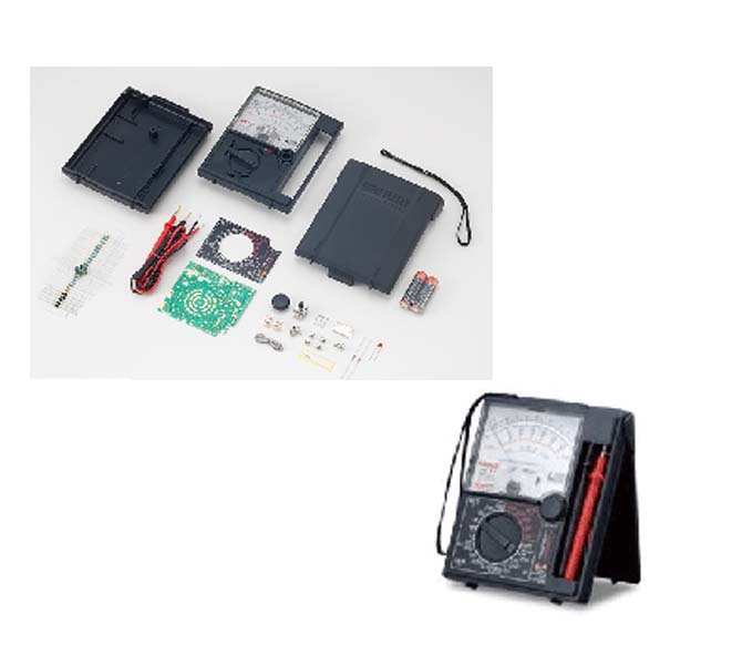 TESTER ASSEMBLY KIT FOR EDUCATION