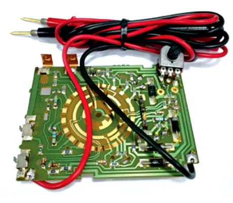 METER PART - PRINTER CIRCUIT BOARD FOR SP-18D