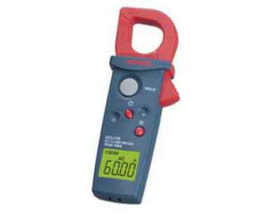 CLAMP METER AC+TRUE RMS MINI WITH BACK LIGHT - DCL11R