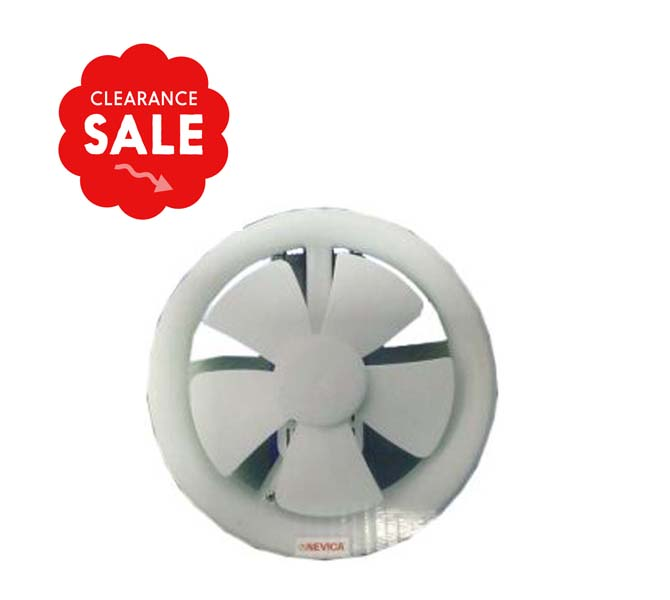 NEVICA EXHAUST FAN - NV-8EF