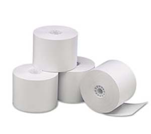 PAPER ROLLS FOR PRINTER CALCULATORS