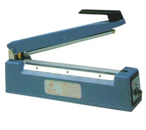 IMPULSE HAND SEALER WITH BEEPER 2MM - ME-300HI