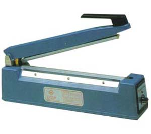 IMPULSE HAND SEALER WITH BEEPER 2MM - ME-400HI