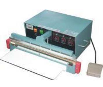 AUTOMATIC SINGLE SEALER IMPRINTER & COUNTER ARE AVAILABLE 10MM - ME-3010AI