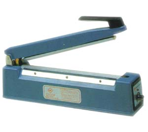 IMPULSE HAND SEALER WITH BEEPER 2MM - ME-500HI