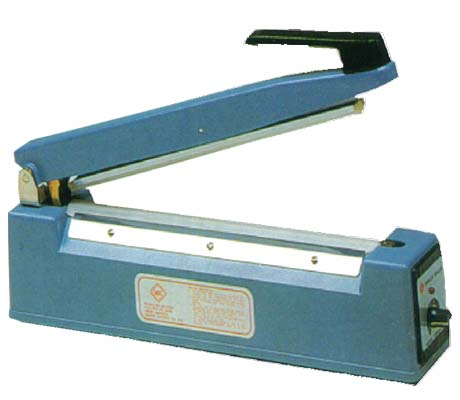 IMPULSE HAND OPERATED POLYTHENE SEALER 5MM - ME-505HI