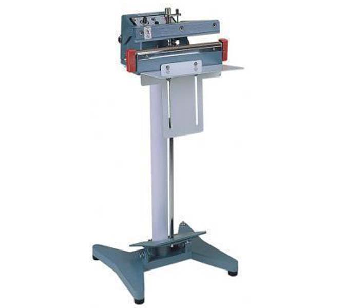 IMPULSE SEALERS 24 INCHES 10MM - FOOT TYPE - ME-6010FI