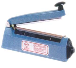 HAND OPERATED POLYTHENE SEALERS 5MM - ME-205HI